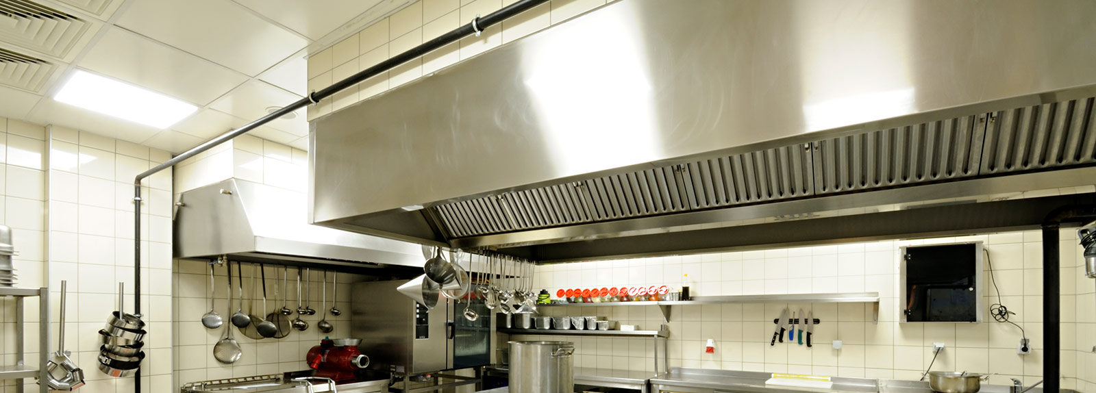 Restaurant hood systems kitchen ventilation ellsworth