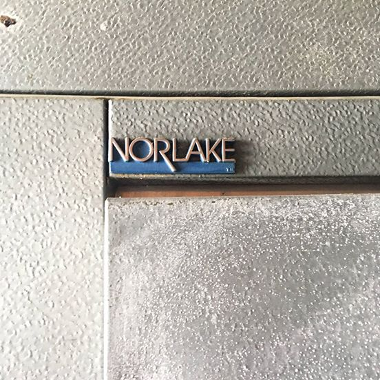 Norlake Walk-In Ref. USED